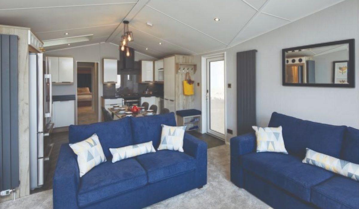 Willerby Vogue Nouveau 2020 Lounge 2