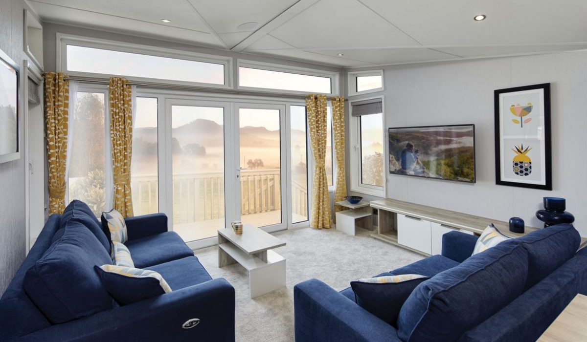 Willerby Vogue Nouveau 2020 Lounge