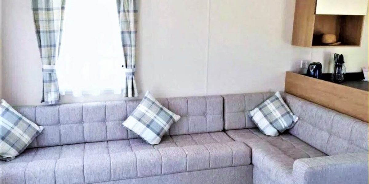 Willerby Westerley 2019 Demo Lounge 2