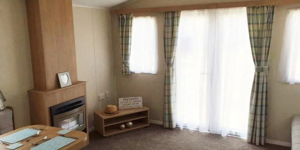 Willerby Westerley 2019 Demo Lounge