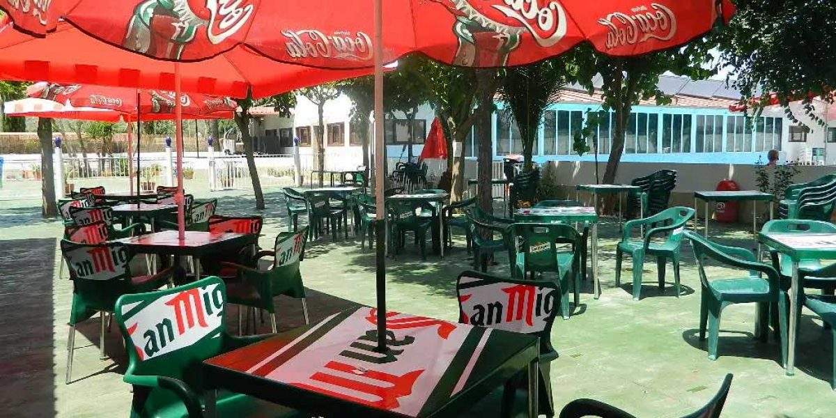 Antequera Saydo Park 1