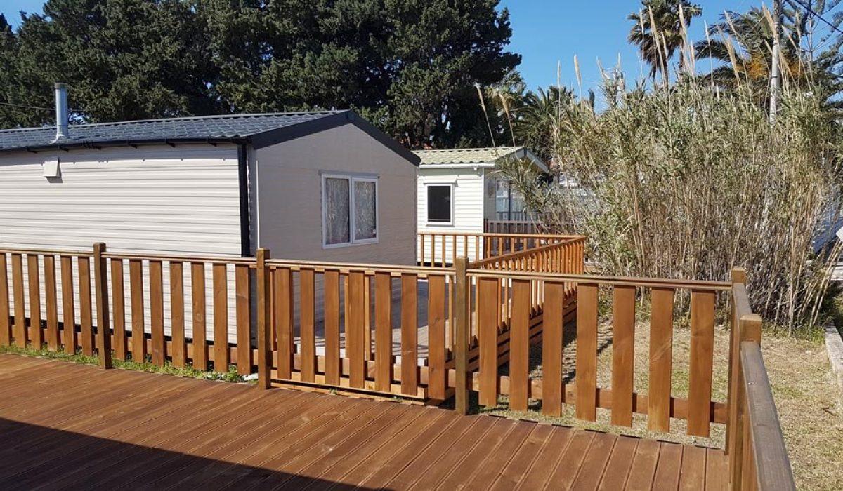 Kefalonia Mobile Homes