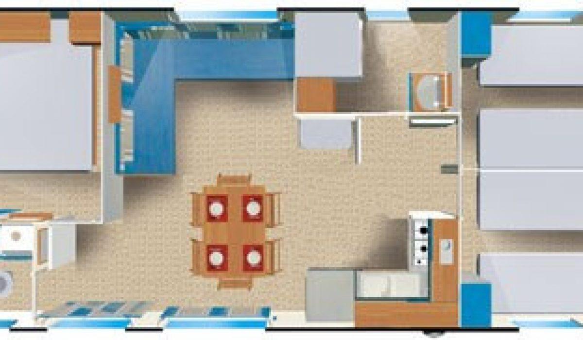 Loft 83 Plan