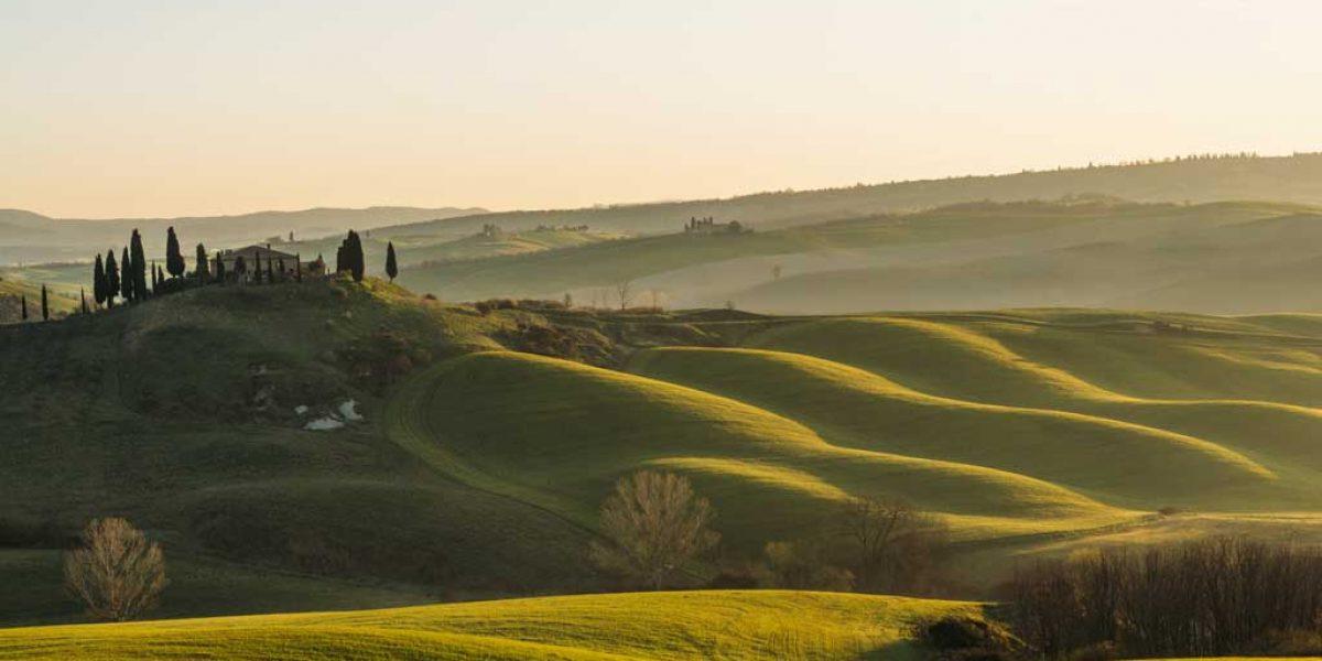 Tuscany 2