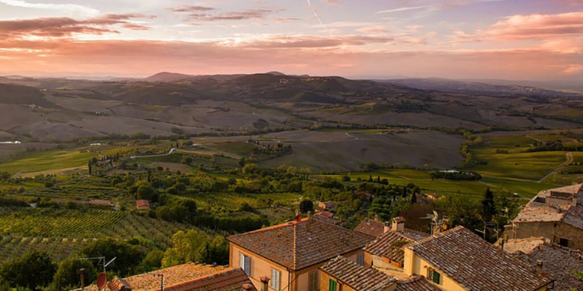 Tuscany Featured